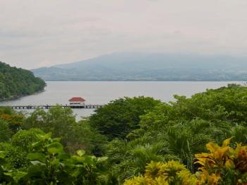 Island mysts