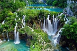 Plitvice+Lakes+Croatia