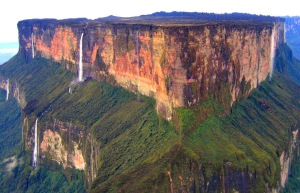 Mount+Roraima