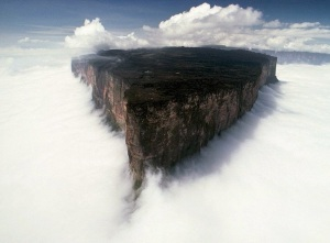 Mount+Roraima+South+America