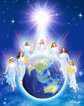 Angel-Choir-