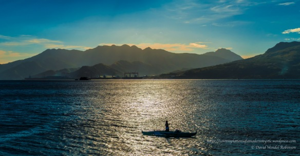 Sunrise- Sunset