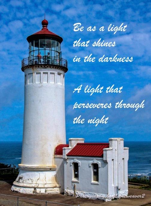 lightthroughthenight